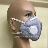 Respiratore della polvere piegato nuovo disegno con N95