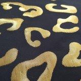 Telas Yarn-Dyed do jacquard da fatia brilhante gama alta