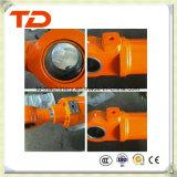 Cilindro do petróleo do conjunto do cilindro hidráulico do cilindro do crescimento de Hitachi Zx240-3 para peças sobresselentes do cilindro da máquina escavadora da esteira rolante