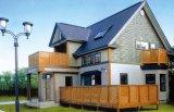 Villa modulare economizzatrice d'energia della costruzione prefabbricata della Camera