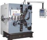 Machine de ressort de compression de la commande numérique par ordinateur 6axis de Kcmco-Kct-660 6mm et pot tournant enroulants à grande vitesse de ressort