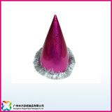 Sombreros de Brithday de la Navidad del papel del partido del traje para los cabritos y el adulto