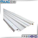 Aluminiumprofil für Regen-Rinne