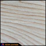 Cuir en bois synthétique d'unité centrale des graines pour les cas Hx-W1701