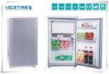 Одиночный холодильник 220V 60Hz двери