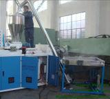 Nós oferecemos a linha de produção do perfil do PVC
