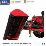 Cortacéspedes de pajote Mediados de-Pesado de la máquina del borde del alimentador (EFGL115)