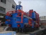 2500 톤 알루미늄과 구리 밀어남 기계