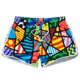2017 de Bikini Swimwear van de Slijtage van het Strand van de Zwembroek van vrouwen