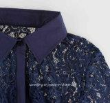 Drei Farben-Frauen `S Restonic Kleid