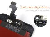 iPhone 5s LCD 접촉 수치기를 위한 iPhone 5s를 위한 셀룰라 전화 LCD 부속,