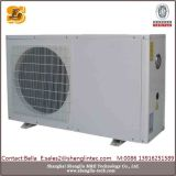 Shenglin heiße Verkaufs-Luft, zum Kombinations-der Solarwärmepumpe zu wässern