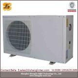 Pompa termica solare di combinazione aria-acqua calda di vendita di Shenglin