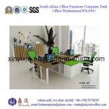 지원실 책상 싼 가격 위원회 사무실 워크 스테이션 (WS-07#)