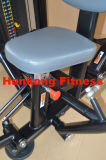 Equipo de gimnasio, equipo de peso libre, la fuerza de la máquina, de piernas sentado Curl- PT-820