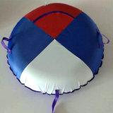 Tubo gonfiabile del pattino di acqua del PVC dei giochi e di sport con il coperchio di nylon