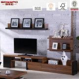 Module moderne du stand du chêne TV de constructeur de stand de TV/TV (GSP13-014)