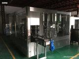 Automatische het Vullen van de Was het Afdekken Machine (5L 7.5L 8L 9L 10L Fles)