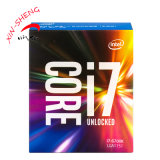 Processeur Intel Core I7 6700k CPU Quad-Core LGA 1151