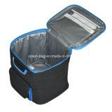 Tank Style Nice Quality Picnic Lunch Bottle Cooler Bag
