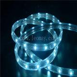 Natale che illumina una corda piana dei 3 collegare LED con Ce, RoHS