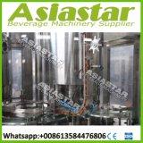 Vollautomatische PLC-Steuermineralwasser-Füllmaschine