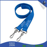 Fashion Custom Logo Factory Wholesale Impression Promotion Lanyard