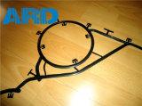 De Pakking NBR EPDM Viton van de Warmtewisselaar van de alpha- Plaat van Laval Tl15b Tl35