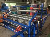 Empaquetadora plástica de la máquina de la vinculación/del espesamiento de la buena calidad Jc-EPE-Zh1300 EPE en la India/Tailandia/América