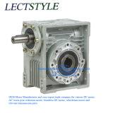 Endlosschrauben-Gang-Geschwindigkeits-Reduzierstück-Motor Wechselstrom-Nmrv050 mit 0.37kw 56rpm 48n. M-25:1