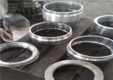 Rotella dell'acciaio di precisione del pezzo fuso di sabbia di St52-3 Q235 Q345