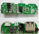 Scheda della batteria di litio di prezzi di fornitore 5V BMS/PCBA/PCM/PCB per la batteria dello Li-ione per la Banca di potere