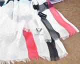 Шарф текстуры оптовой продажи 100%Modal высокого качества женщин мягкий