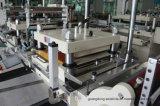 De nieuwe Automatische Scherpe Machine van Matrijs Twee Seater met Hoge snelheid
