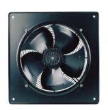 Motor de ventilador axial com capacitor