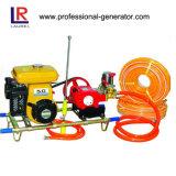 Pulvérisateur de pouvoir de vitesse du pulvérisateur de pression de jardin 800 à 1200