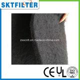 Фильтр активированного угля для промышленного