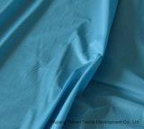 tissu en nylon du taffetas 400t pour vers le bas le tissu imperméable à l'eau de jupe