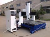 4 Mittellinie CNCsteinengraver-Maschine für Granit