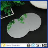 I prezzi basso specchio dell'estetica di 6mm - di 2mm/specchio di trucco/compongono lo specchio