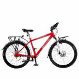 In het groot Fietsen de Kettingloze Binnen 7-snelheid van 26 het Reizen van de Aandrijving van de Schacht van de Duim Fietsen voor de Gift van Bicycel Themed van de Hoge Prijs van de Reis
