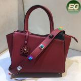 2017 sacos de Tote na moda novos Sy8019 das senhoras da bolsa do inverno