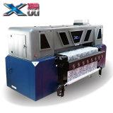 Epson 5113 인쇄 헤드를 가진 기계를 인쇄하는 Xuli DTG X6-D18