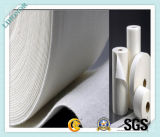 95%-97% pano de filtro da eficiência da filtragem para HEPA