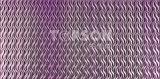 plaque balayée circulaire décorative de l'acier inoxydable 201 304 316