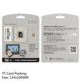 Cartão de memória de alta velocidade para a câmera, telefone 16GB Uhs-1 (MT008)