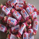 Вырезывание конфеты колонки и квадрата высокого качества Htl-Ds360 автоматическое и двойная машина упаковки закрутки