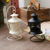 다채로운 고대 금속 기술 촛대
