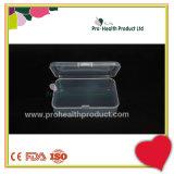 коробка 9.5*6.5*2.5cm миниая прозрачная PP пластичная