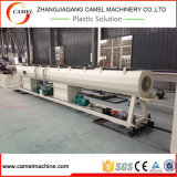 Máquina del estirador del tubo de UPVC/PVC/cadena de producción plásticas